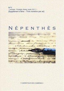 PARAPHE(S) : Les poètes de la revue d'Expression littéraire Népenthès. dans Accueil Paraphes 200529_151886591539606_151879418206990_305224_3564780_n-212x300